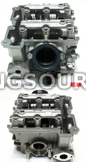 Engine Cylinder Head Assy Rear Hyosung GT650 GT650R GV650
