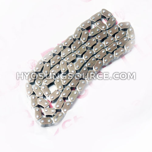 Engine D.I.D Camshaft Timing Chain Hyosung GT250 250R GV250
