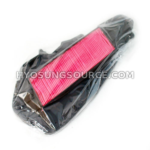 Genuine Air Filter Cleaner Daelim S3 125 SV125 SV250