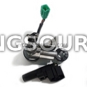Genuine Ignition Key Switch Lock Set Hyosung SB50M