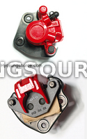Genuine New Front Brake Caliper Hyosung SF50R (Fits SD50, SB50)