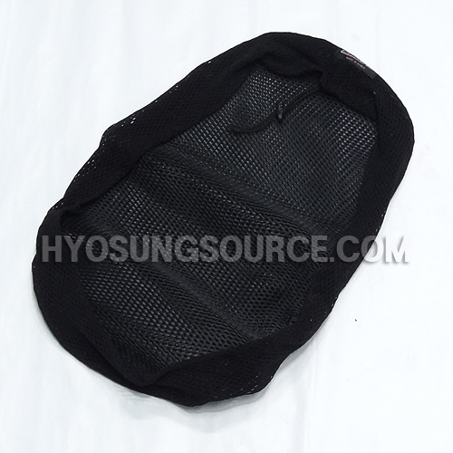Air Mesh Scooter Breathable Mesh Seat Saddle Cover Daelim SH100