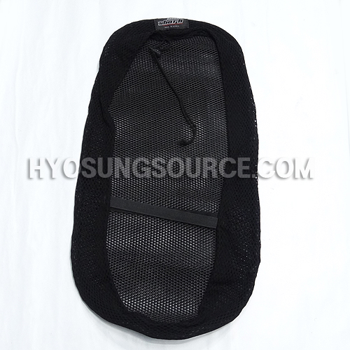Air Mesh Scooter Breathable Mesh Seat Daelim S1 125 SL125