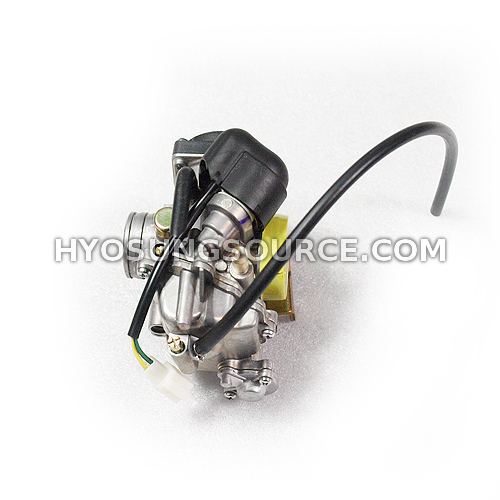 Genuine Carburetor Assy Daelim SQ125 S2 125