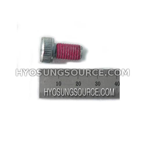 1 Piece Socket Bolt 8x15 Daelim SQ250 S2 250