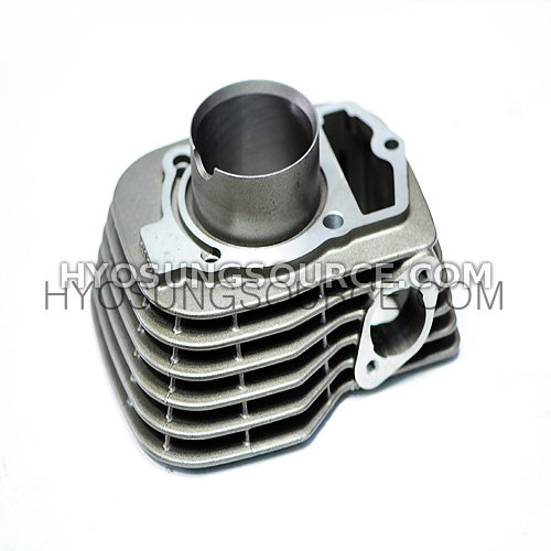 Genuine Engine Cylinder Stone Gray Daelim VJ125 VL125